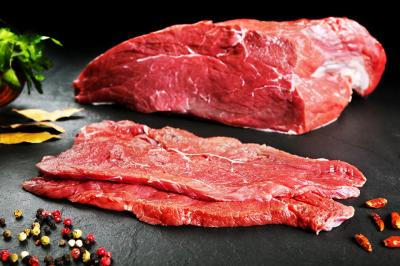 Bifteck (Gîte noix,...)